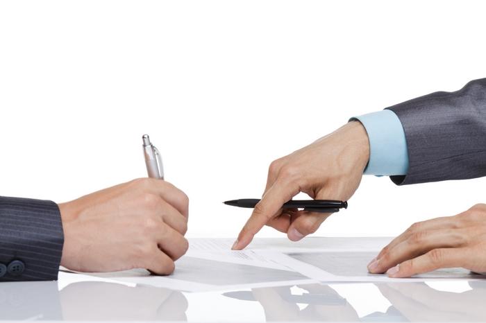 Документы для оформления договора купли-продажи автомобиля