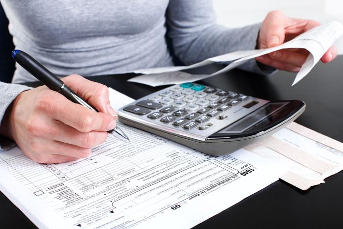 Документы в налоговую инспекцию