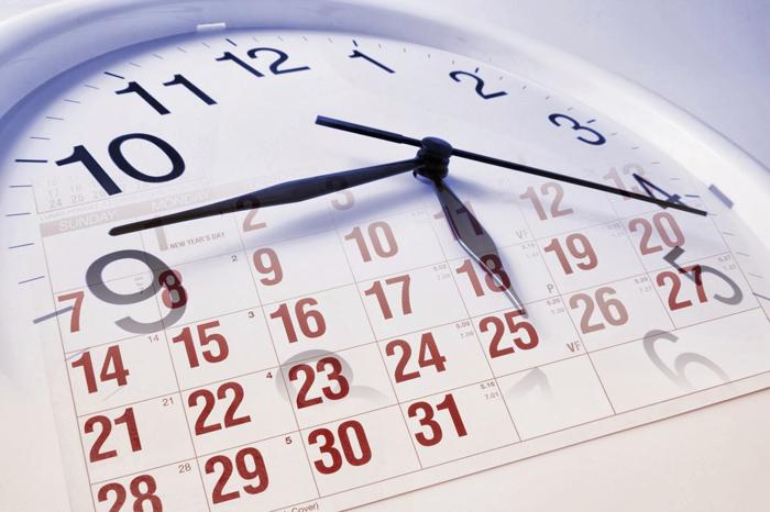 От какой даты отсчитывается срок