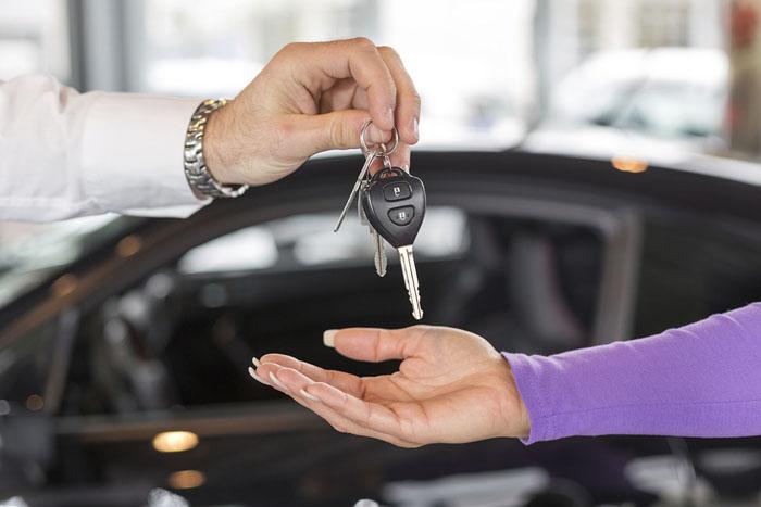 Порядок действий при покупке автомобиля с рук
