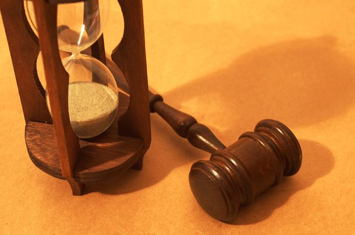 Срок обжалования судебного приказа