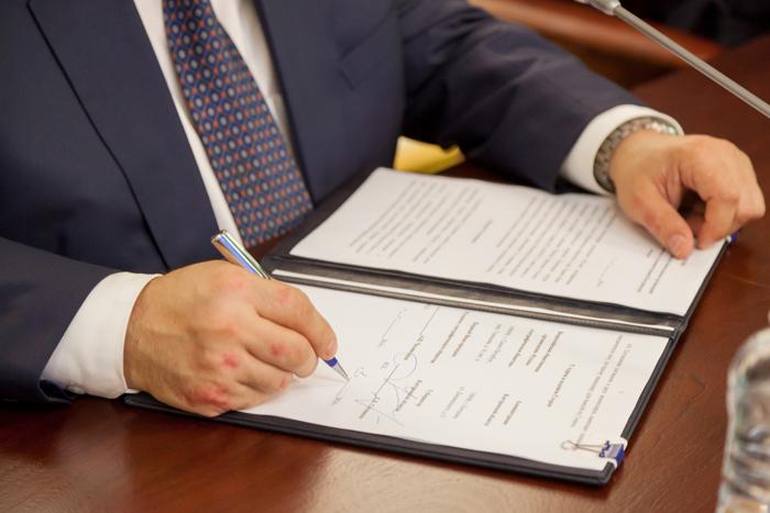 Значение предварительного договора