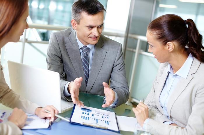 Этапы регистрации предприятия
