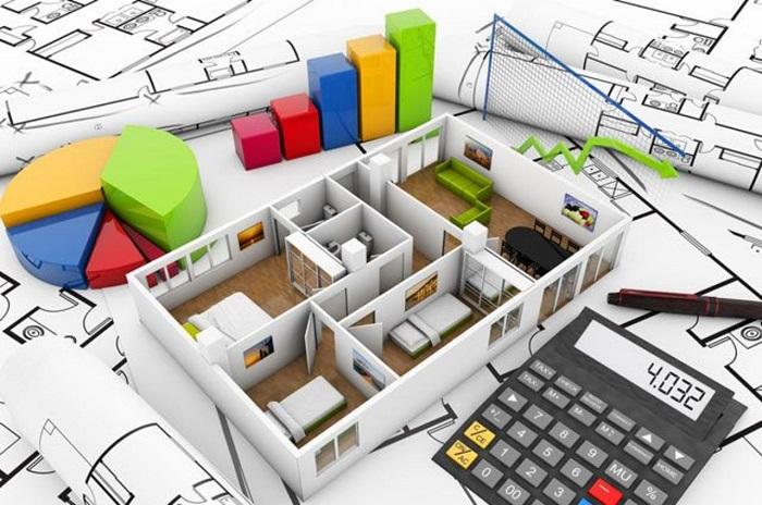 Порядок расчета налога на имущество