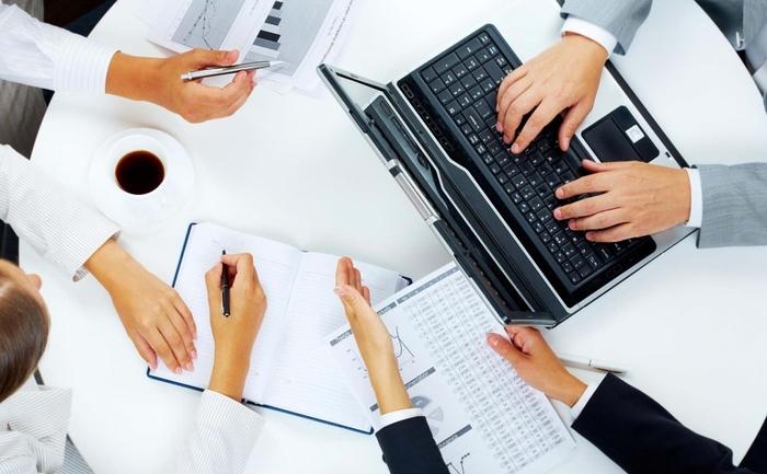 Сопровождение при регистрации предприятия