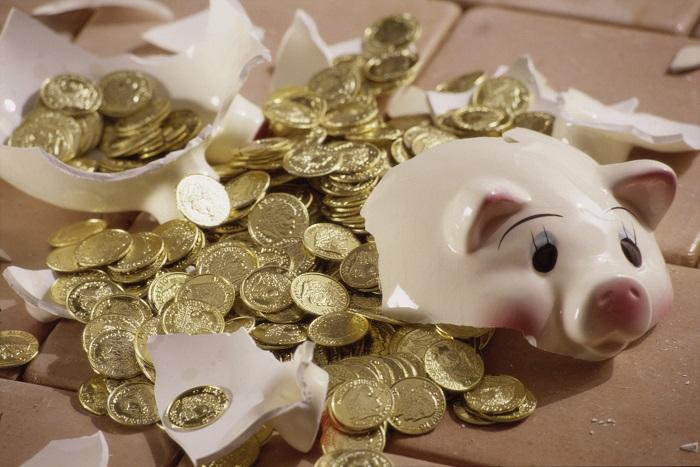 Финансовые затраты при переводе