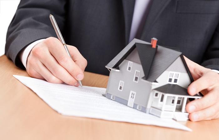 Купчая на недвижимость различного вида
