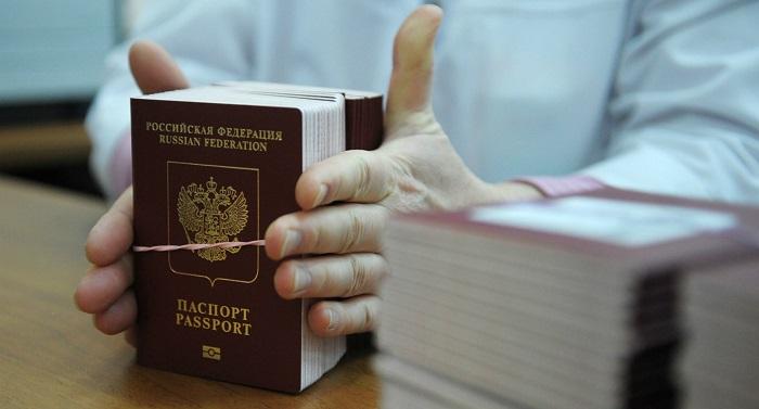 Порядок восстановления паспорта