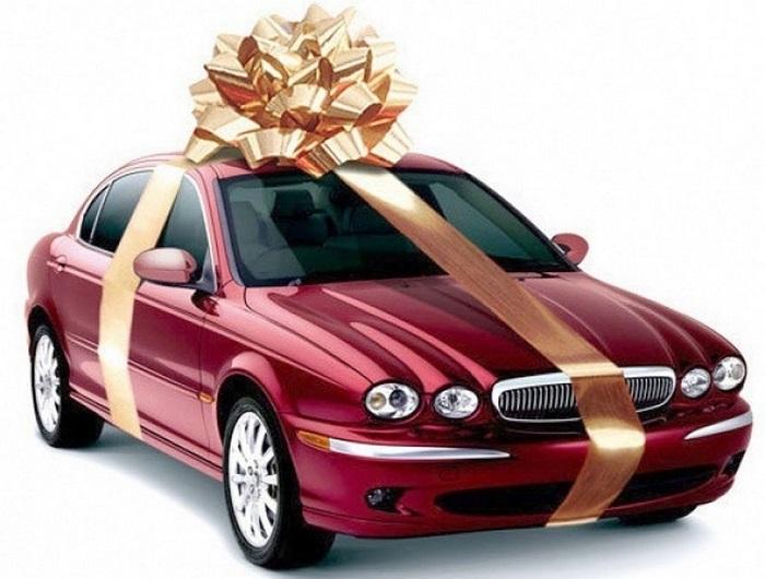 Правила дарения автомобиля