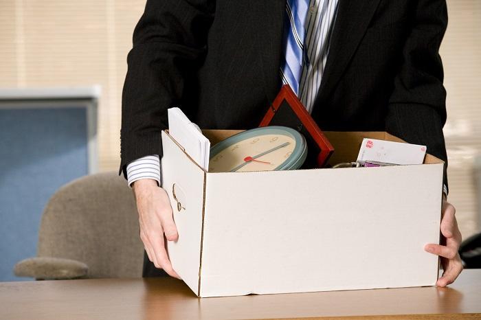 Как правильно готовится приказ на увольнение