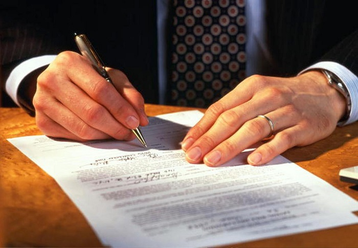 Обращение с просьбой об изменении статуса недвижимости