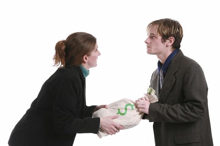 Размер алиментов с безработного