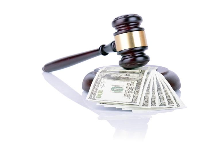 Судебное решение по размеру алиментов