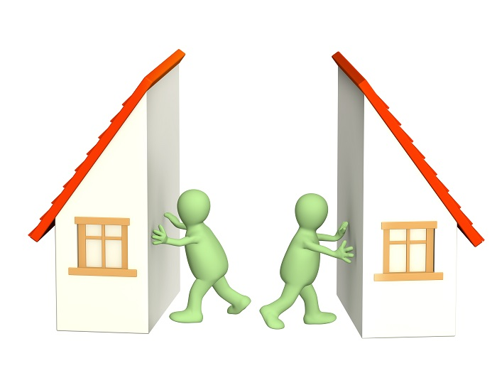 Содержание искового заявления по разделу имущества