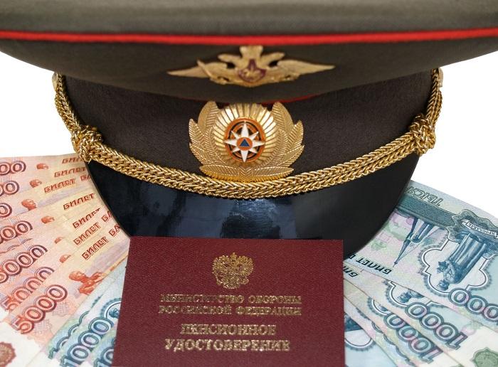 Основные требования при начислении военного стажа