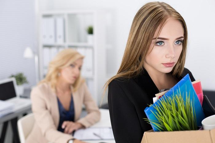 Варианты увольнения работника