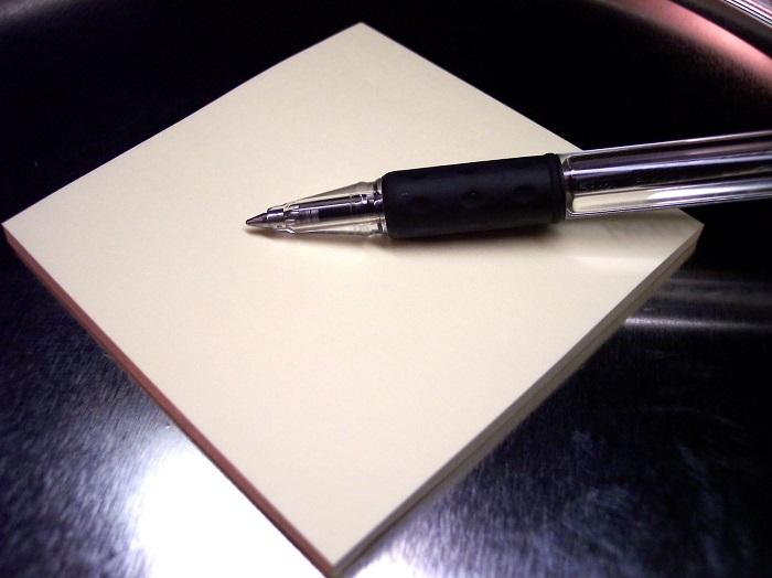 Как написать заявление об исправлении опечатки