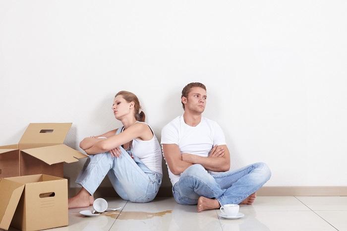 Особенности совместного имущества супругов