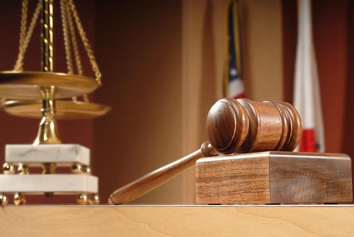 Полномочия кассационного суда