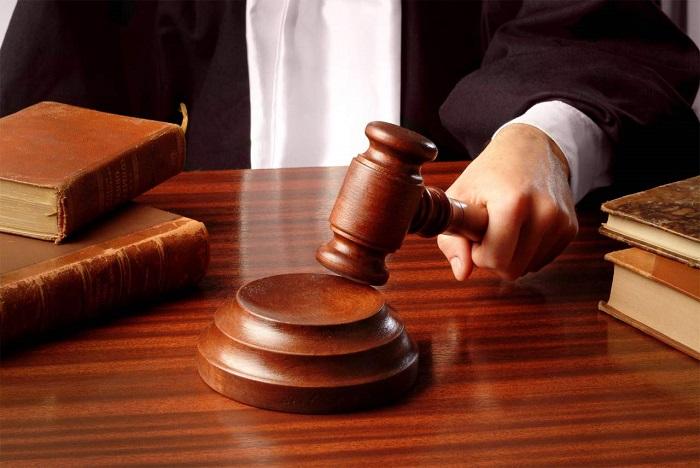Порядок судопроизводства в КС РФ