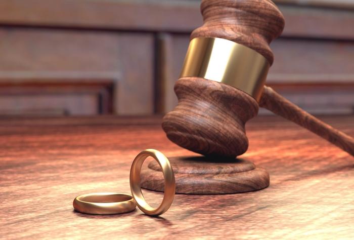 Раздел общей собственности в суде