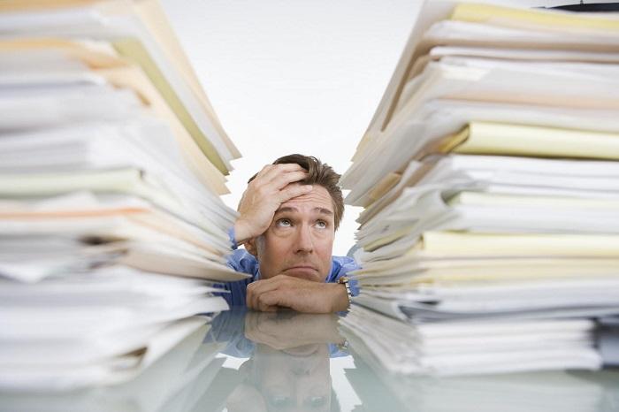 Необходимые документы для налогового вычета