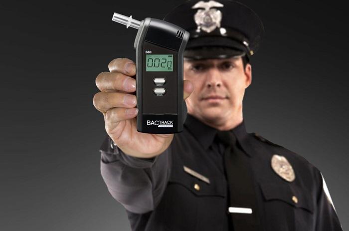 Допустимые показатели алкоголя для водителей