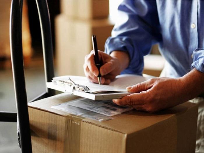 Основные правила составления описи имущества
