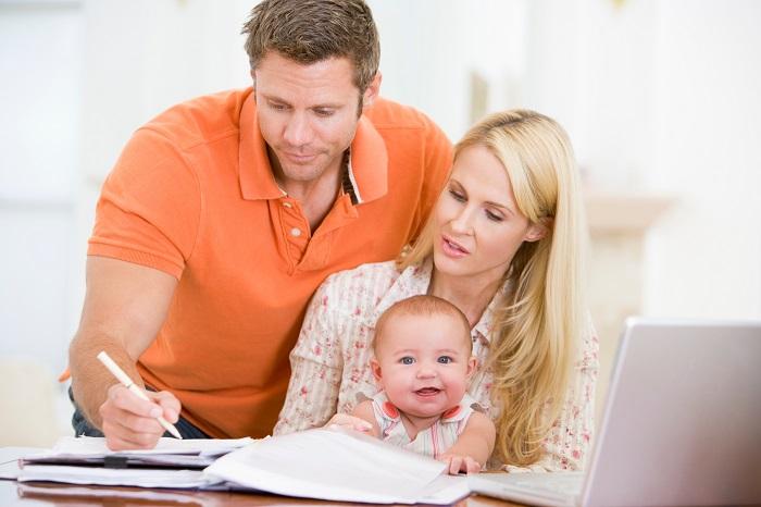 Законодательство о регистрации ребенка