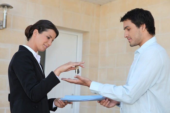 Акт приема/передачи имущества в арендуемой квартире
