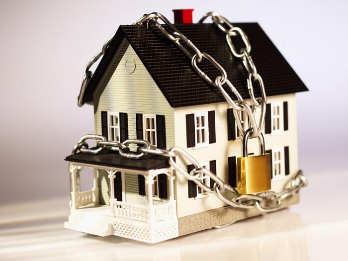 Возможность ареста недвижимости