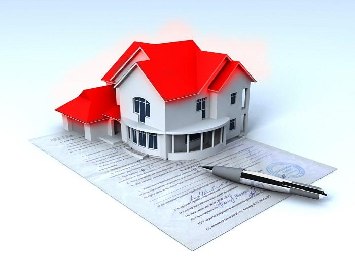 Где можно поставить недвижимость на учет