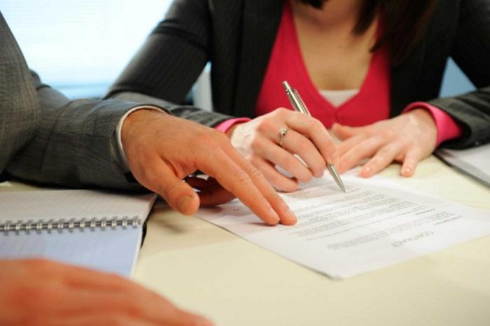 Написание иска и обязательные документы