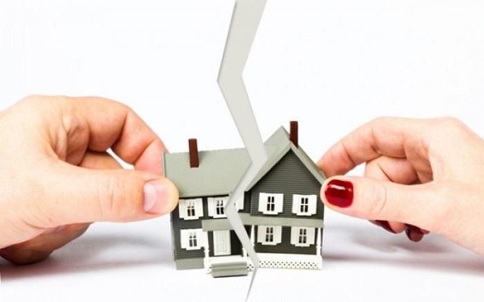 Определение доли недвижимости