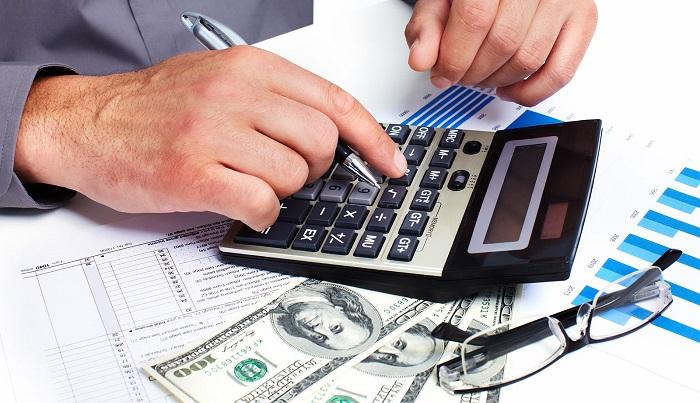 Подсчет алиментного долга
