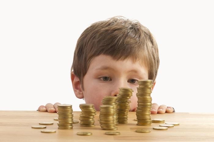 Возможность уменьшения алиментных долгов