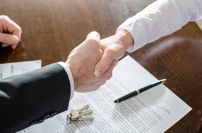 Юридическая необходимость арендного договора