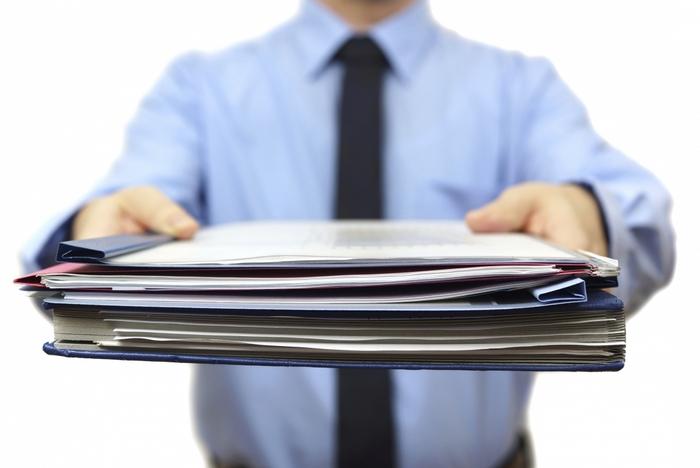 Куда следует подавать документы?