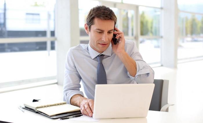 Особенности онлайн консультации