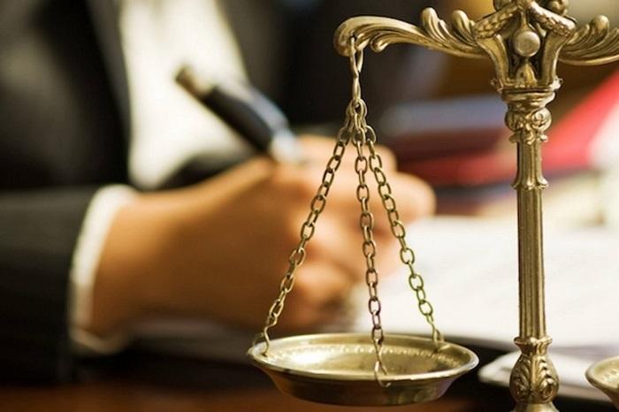 Юрист по административным делам