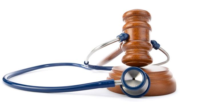 Медицинский юрист