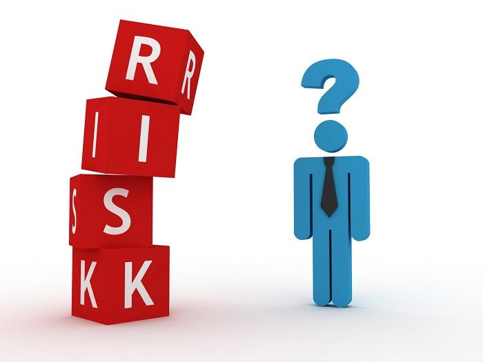 Определение возможных рисков