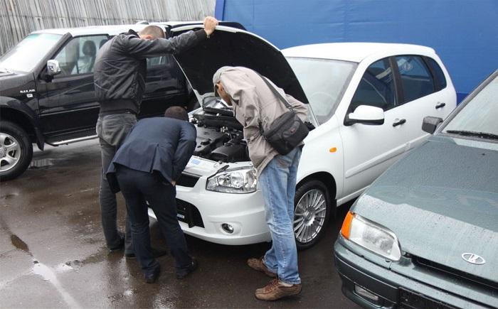 Как нивелировать риски при покупке подержанного авто?