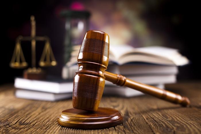 Судебный спор с кредитором