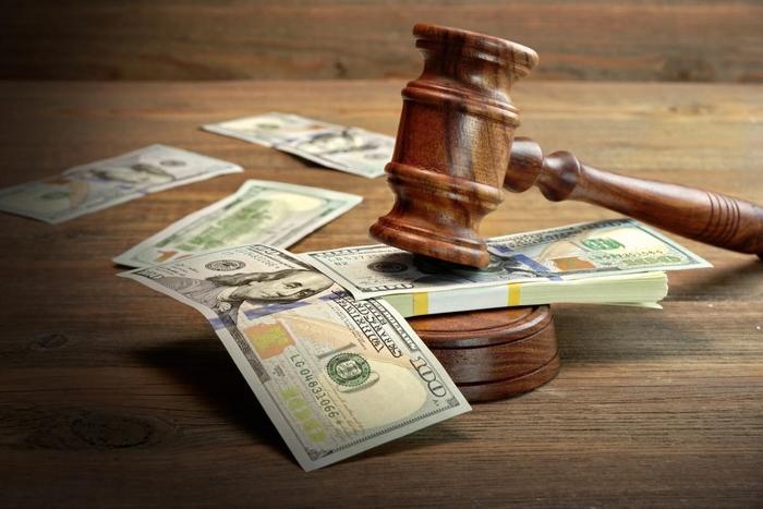 Услуги кредитного юриста