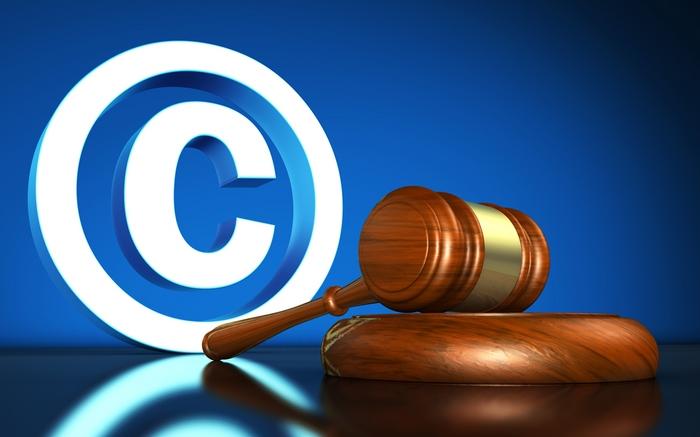 Юридическая защита авторских прав