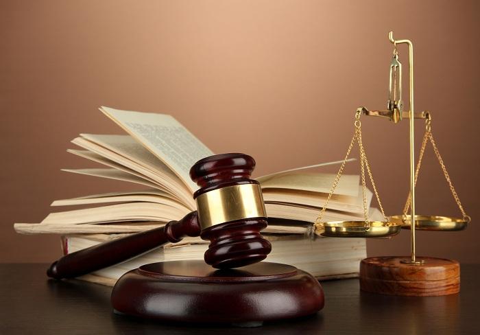 Юридическое понятие