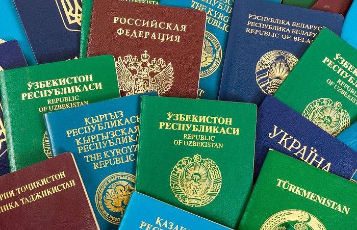 Главные положения по регистрации иностранцев