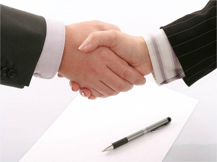 Основные требования к договору