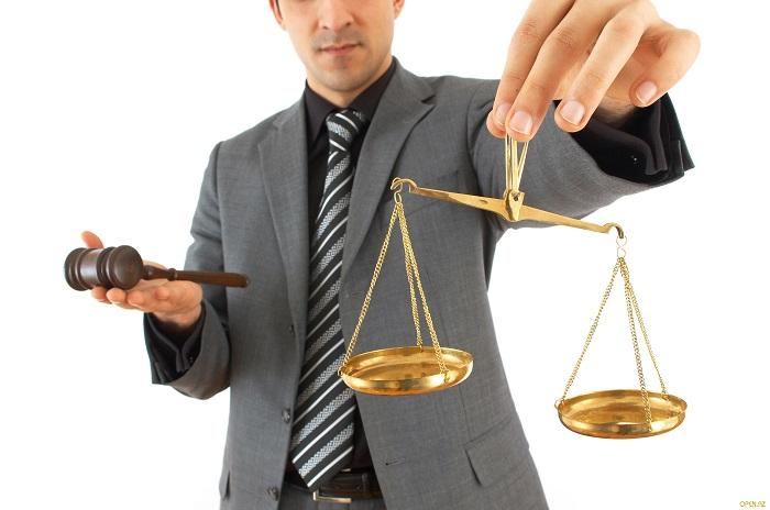 Юридические основания